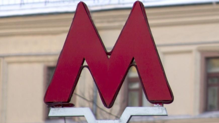 Накрыше станции метро «ЦСКА» разобьют сквер