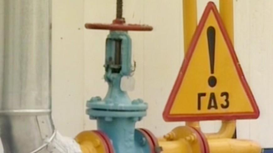 Украина намерена податься в экспортеры газа