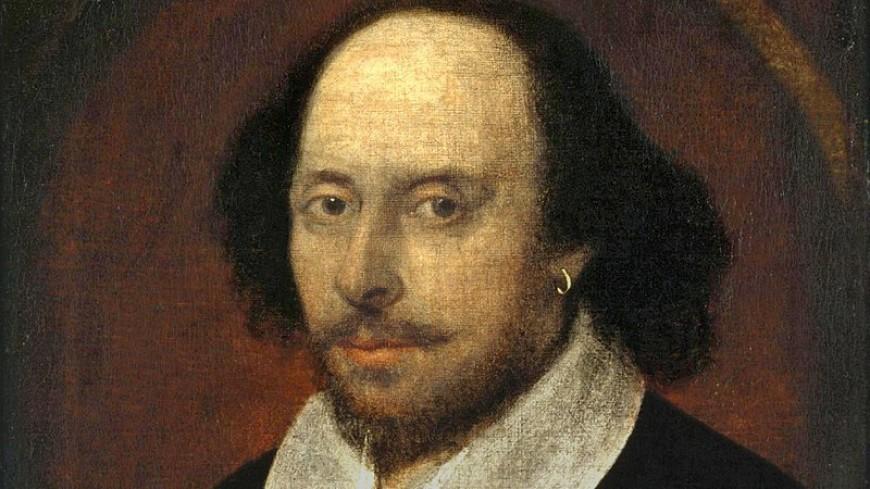Вцентре столицы установят монумент Шекспиру
