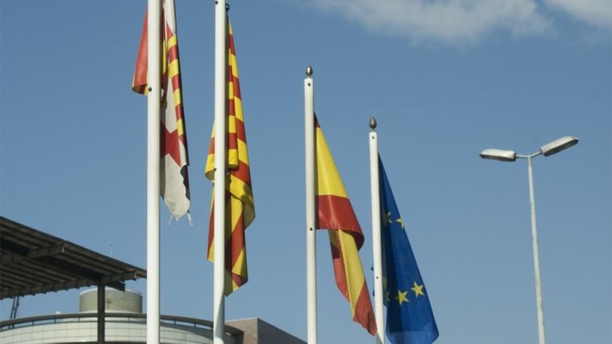 Еврокомиссия не признала итоги референдума в Каталонии