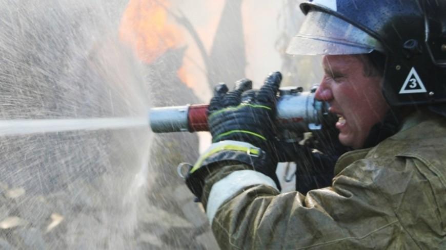 Трагедия в Сибири: отец один воспитывал шестерых детей, он спасся от огня