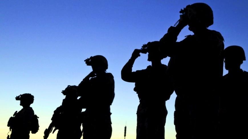 Коалиция во главе США подтвердила освобождение Ракки
