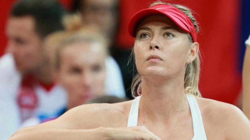 Шарапова призвала болельщиков поддержать ее на «Кубке Кремля»