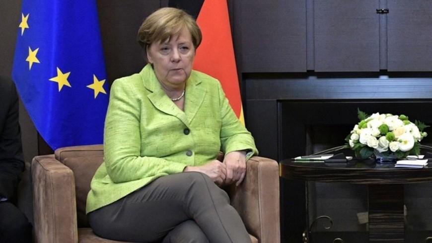 Меркель подтвердила решение ЕС соблюдать условия ядерной сделки с Ираном