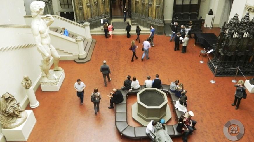 Музей Пушкина в столице России один день будет работать бесплатно