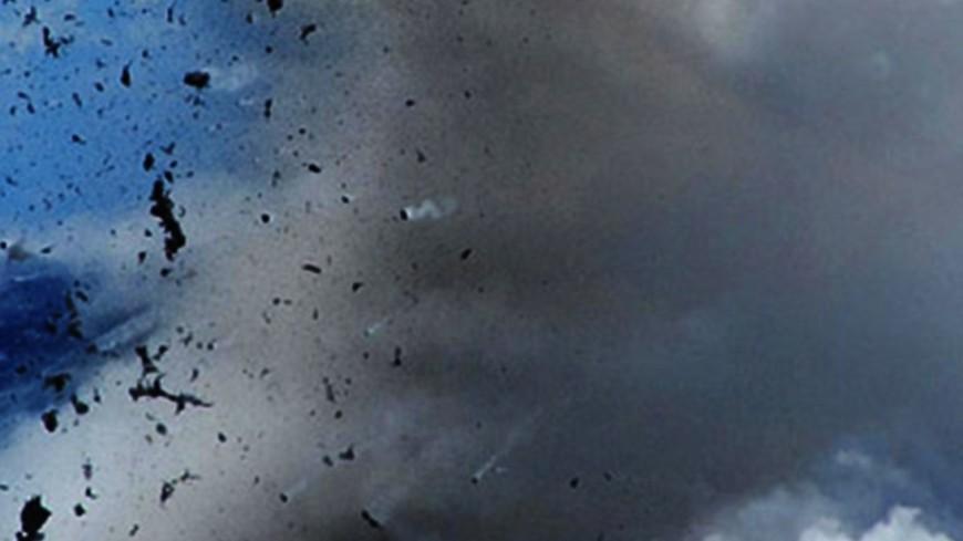 ВСША при взрыве вотеле пострадали неменее шесть человек
