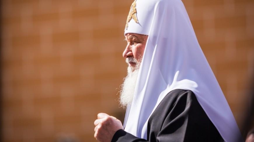 Патриарх Кирилл поведал освоем байкерском прошлом