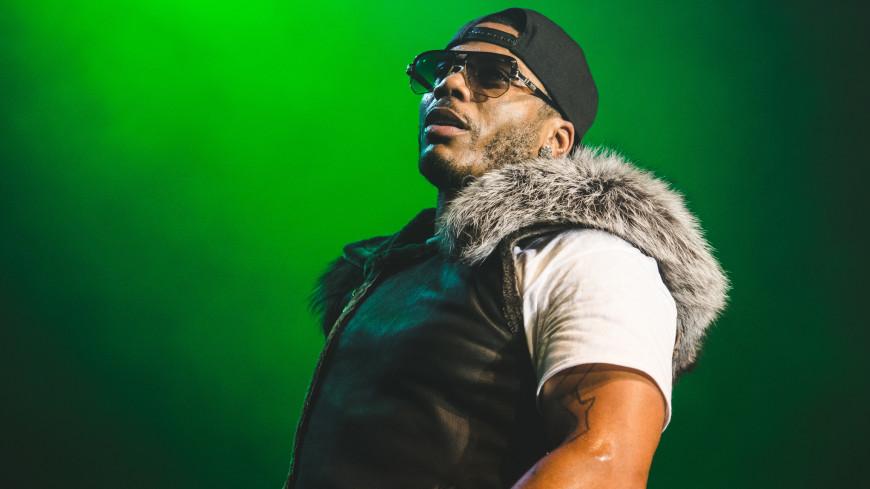 Рэпера Nelly обвинили в США в изнасиловании