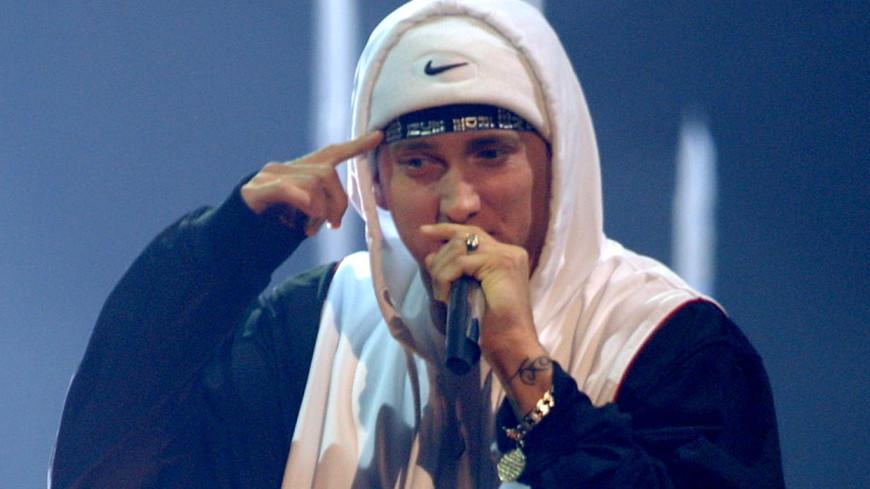 Новозеландскую партию оштрафовали заиспользование песни рэпера Eminem