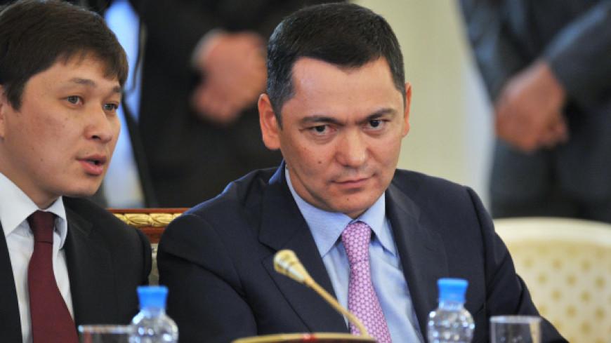 «Народ сказал свое слово»: Бабанов признал итоги выборов в Кыргызстане