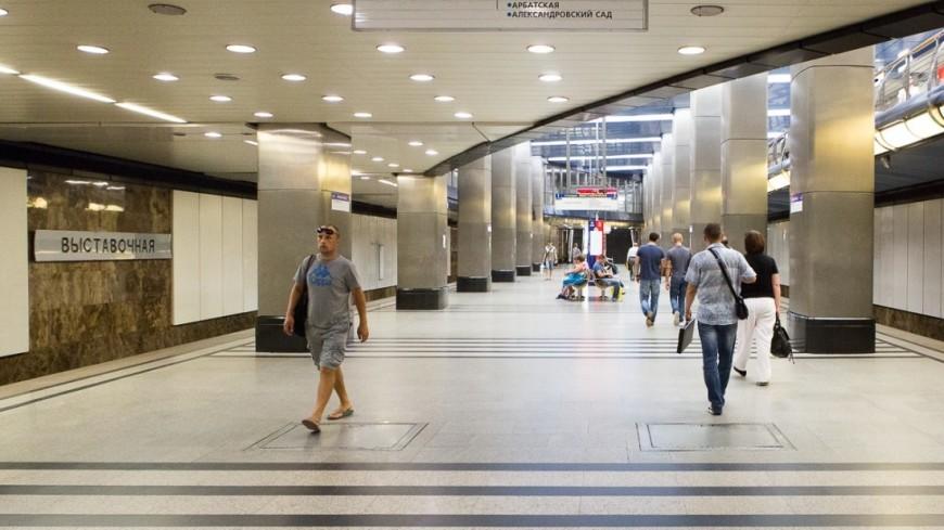 ВМосковском метро откроется мобильный планетарий
