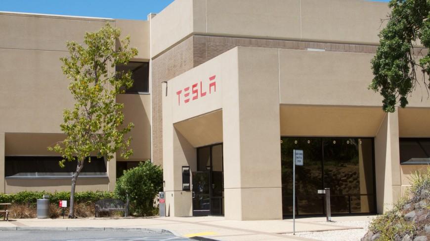 Tesla построит в КНР завод попроизводству электромобилей