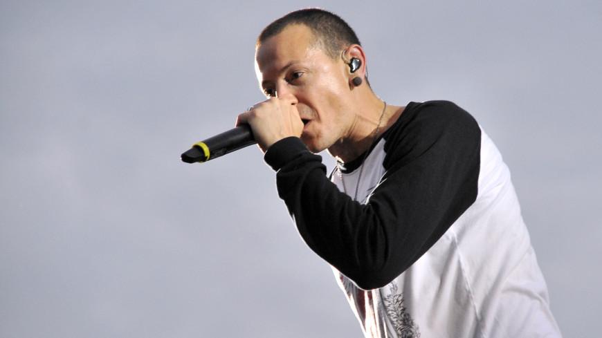 Фронтмен Linkin Park завещал авторские права намузыку собственной жене