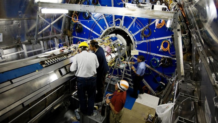 Инженерный имидж окололунной станции будет определен вближайший год— руководитель «Роскосмоса»