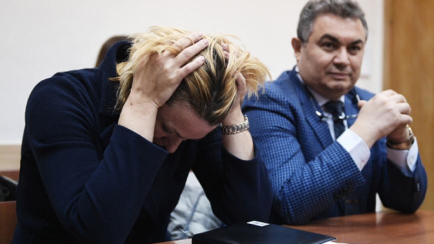 Экс-президент РФБ Аникеева не явилась не вынесение приговора