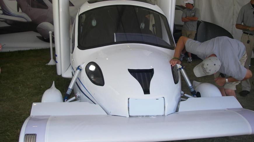 Airbus успешно протестировал двигатели летающего такси