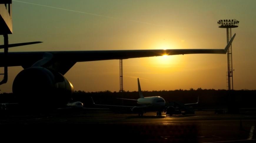 «Адский» рейс AY666 отправили изКопенгагена вХельсинки вконце рабочей недели 13-го