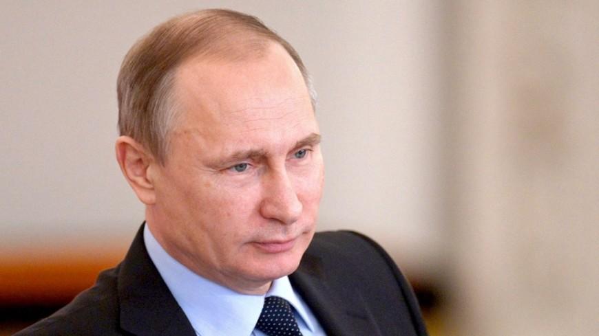 Объем торговлиРФ иФРГ в2017 вырос начетверть— Путин