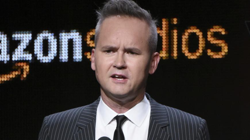 Секс-скандал сглавой Amazon studios— Прайс «посягнул» надочь известного писателя