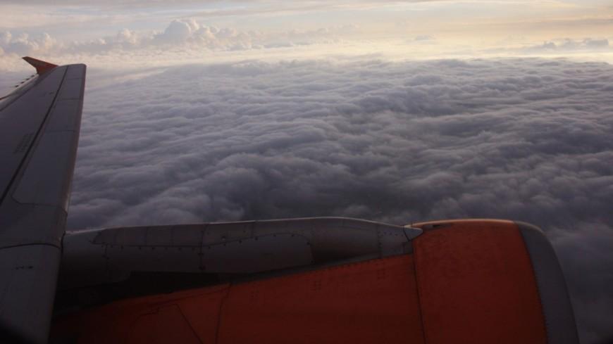 Видео изкабины Boeing привело вужас пользователей Сети