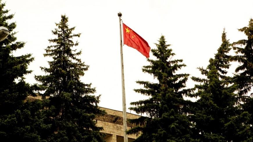 ВКитайской республике собрались сажать занеуважение кгимну