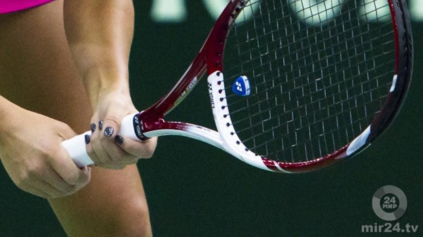 """© Фото: """"«Мир 24»"""":http://mir24.tv/, теннис женщины, теннис"""