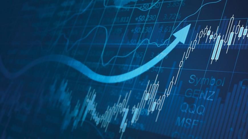 Индекс Dow Jones впервый раз поборол отметку в23000 пунктов
