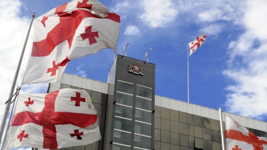 ВГрузии завершились выборы ворганы местного самоуправления