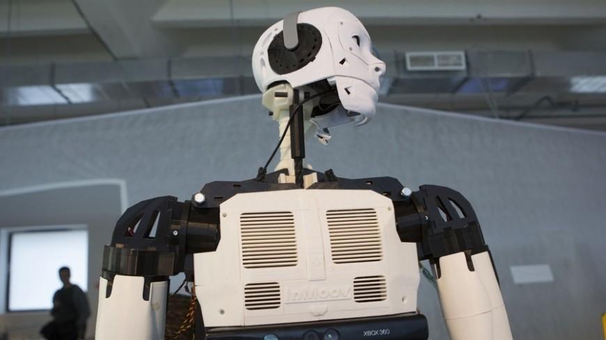 Вертуальный секс с роботами с компьютора