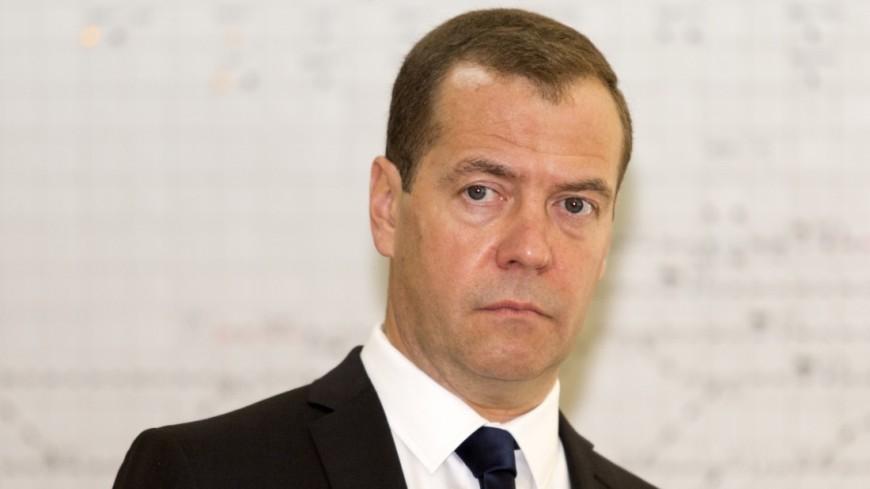 Медведев наградил премией вобласти науки итехники 26 молодых ученых