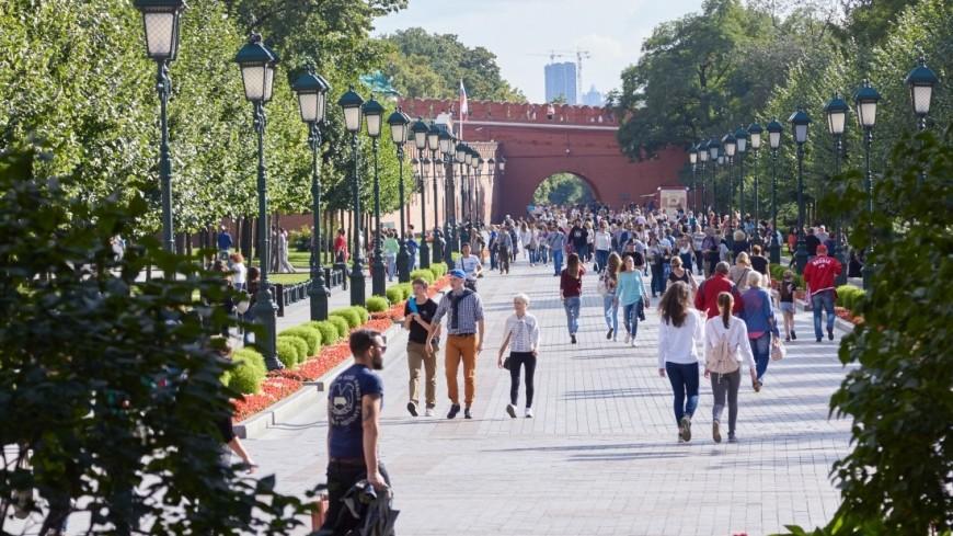 Самарская область всередине сентября стала успешнее, чем вконце лета
