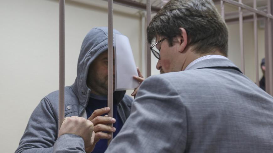 «Дело реставраторов»: обвинитель просит посадить Пирумова на 5 лет