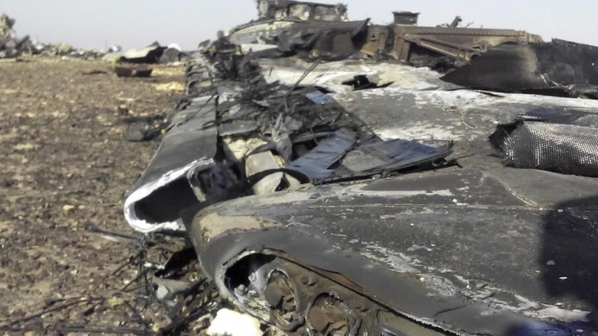 Разбившийся самолет в Иране ищут альпинисты