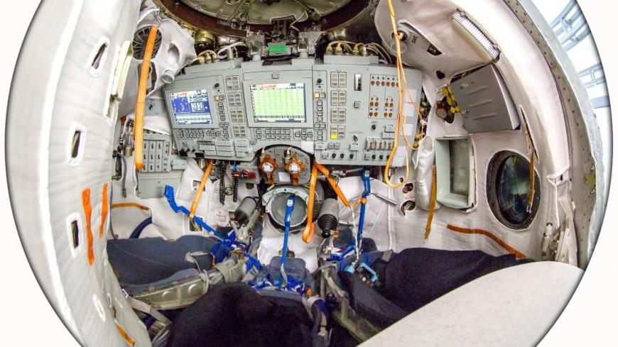 В Звездном городке космонавтов отправили на экзамены