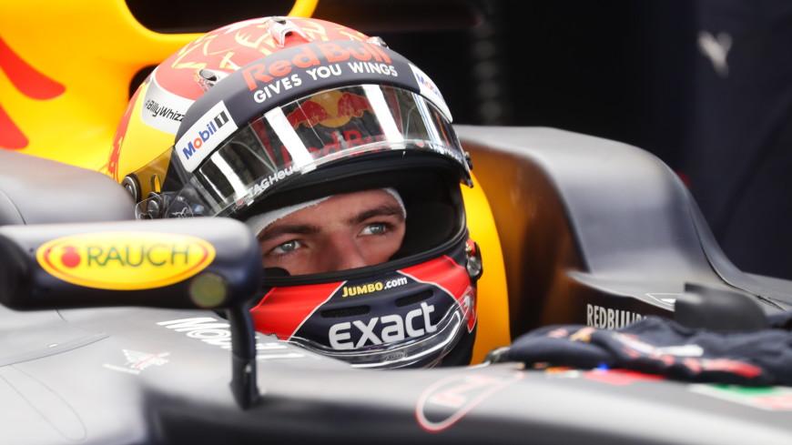 Гран-при Малайзии «Формулы-1» выиграл 20-летний Макс Ферстаппен