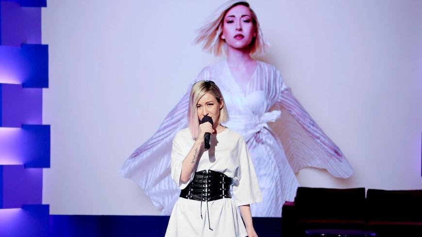 Алиса Данелия: Самое главное для артиста – уметь передавать эмоцию на сцене
