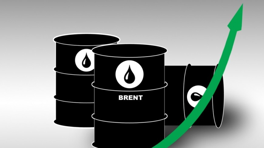 Цена Brent увеличилась дотрёхнедельного максимума