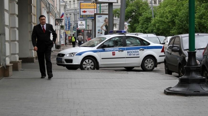 У московского адвоката украли сумку, ноутбук и диктофон