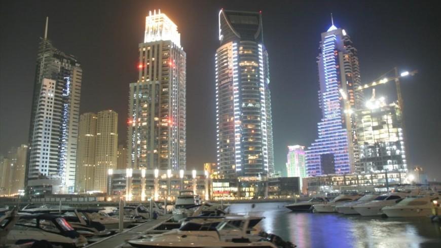 Жители Дубая испугались обломков российской ракеты