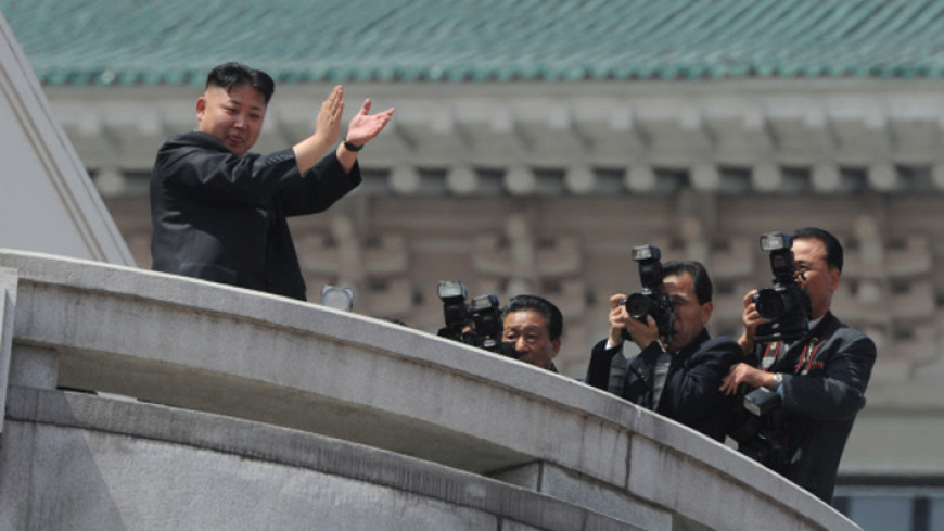 ЦРУ не нашло у Ким Чен Ына признаков сумасшествия