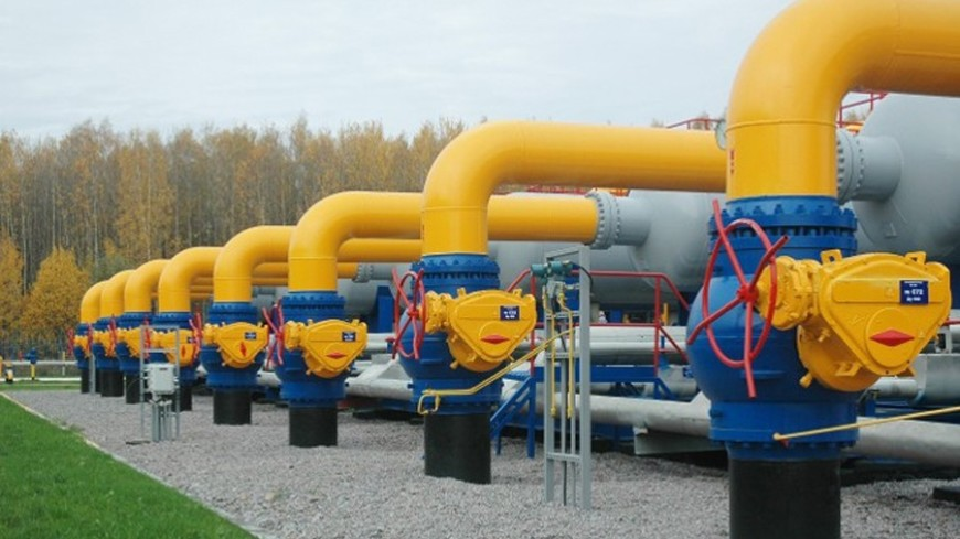 Украина допускает возобновление закупок газа у РФ