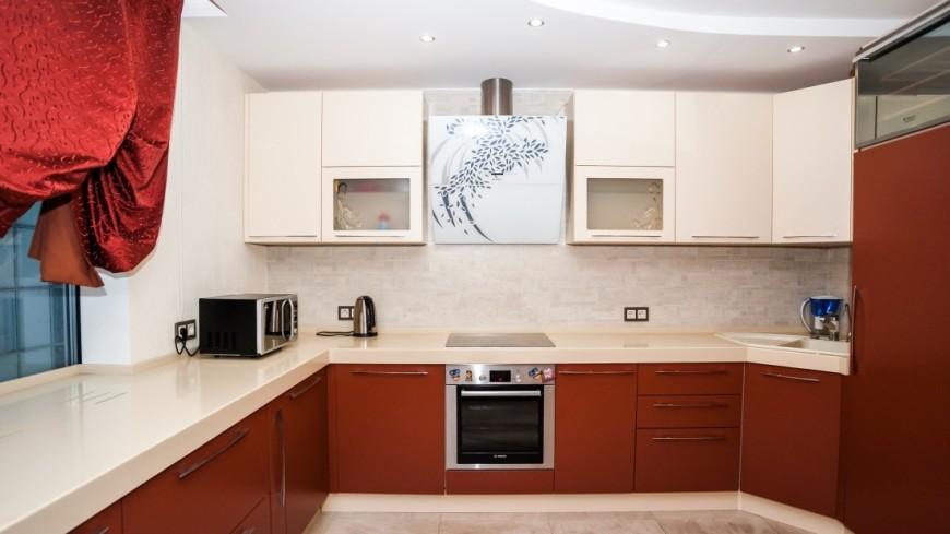 Натяжные потолки: преимущества и особенности конструкции