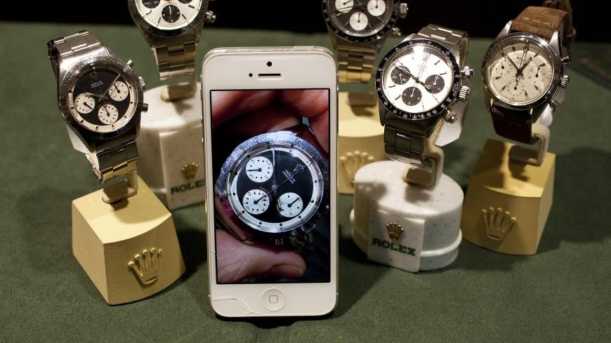 Rolex Пола Ньюмана— самые дорогие часы напланете