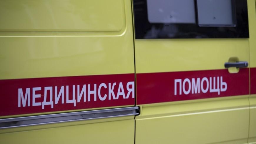 ВБлаговещенском районе перевернулся автомобиль свосемью подростками