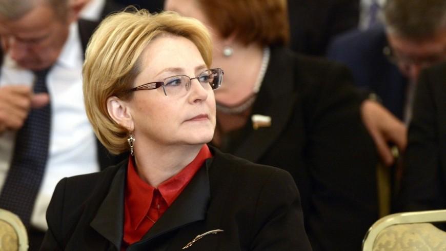 Руководитель Министерства здравоохранения поведала о выгоде алкоголя вмикродозах