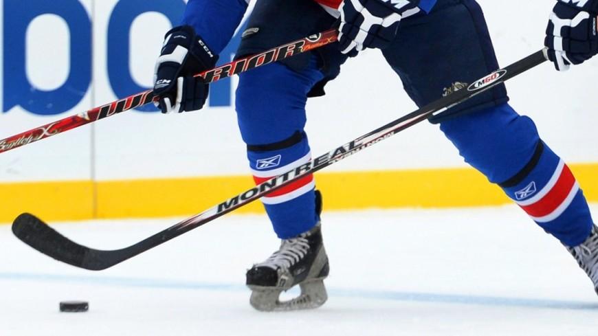 Просмотр хоккейных матчей вредит здоровью