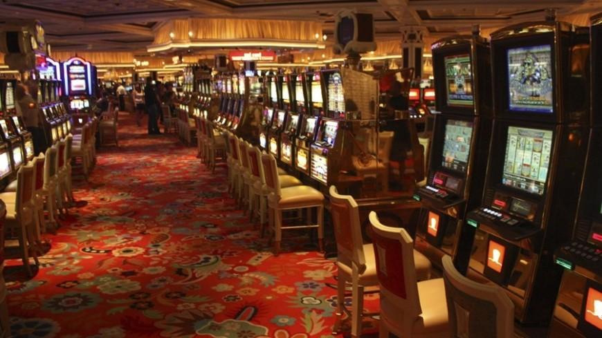 Стрелок изЛас-Вегаса лишил казино $40 млн прибыли