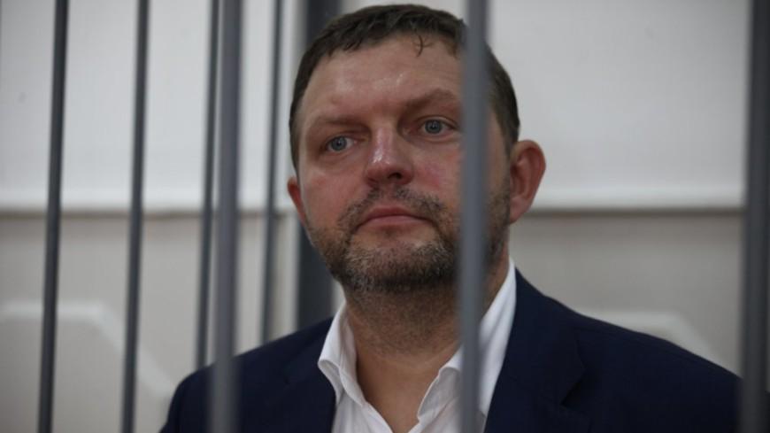 Никита Белых вновь госпитализирован
