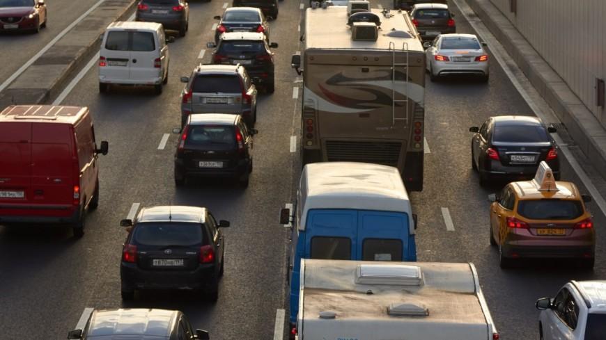 НаКутузовском проспекте появятся дополнительные полосы для автомобилистов