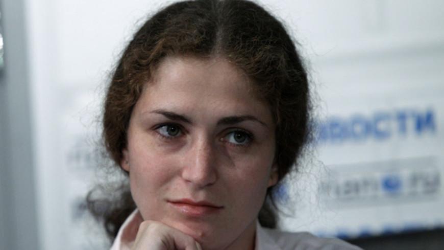 Директор РАМТ Софья Апфельбаум задержана по делу Серебренникова